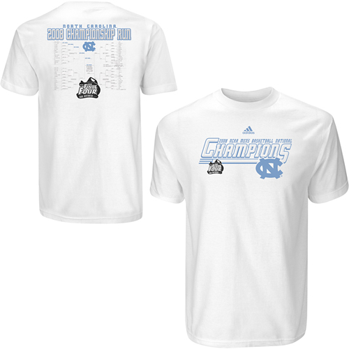 North Carolina Championship T-Shirt