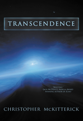 Transcendence by Christopher McKitterick